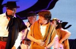 Encuentro por el Día de la Danza con más de 300 artistas de Ramallo