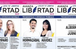 La candidata a concejal por la lista de Espert en Ramallo bajó su candidatura