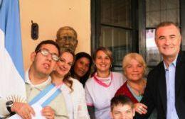 Se entregaron los premios del certamen literario Hércules Rabagliati