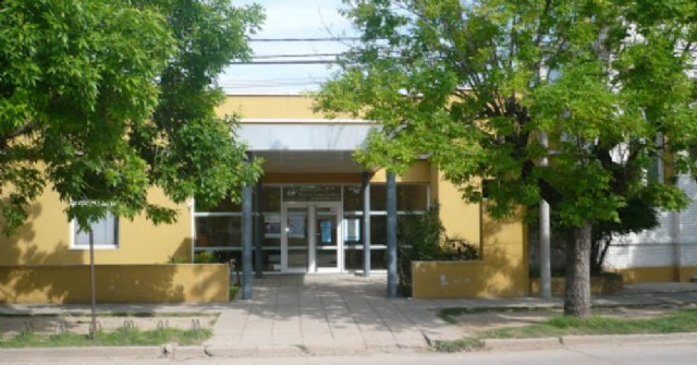 Desplazaron al administrador del Hospital Gomendio