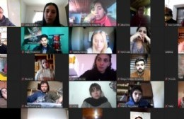 Comenzó el curso de herramientas digitales y acción ciudadana