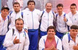Más de 300 deportistas locales ya compiten en los Juegos Bonaerenses