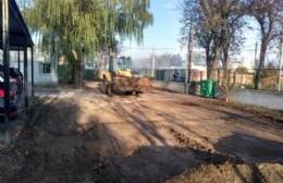 Reparaciones en Villa Ramallo y Villa General Savio