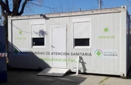 El Hospital Gomendio dispuso nuevas medidas de atención