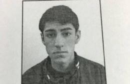 Juan Cruz González.