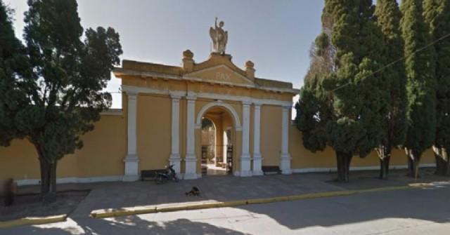 Cierran el Cementerio Municipal hasta nuevo aviso