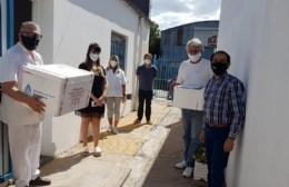 Vacunarán en Villa General Savio contra el Covid