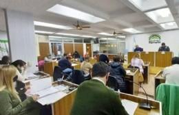 Los concejales piden el envío del Código de Ordenamiento Urbano y Territorial