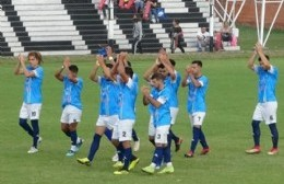 Social finalista de la Liga Nicoleña de fútbol