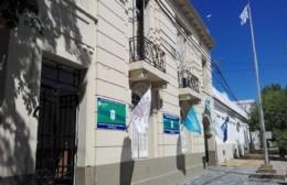 Balean una vivienda de calle Colón: hay tres detenidos