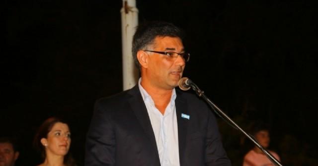 Perie confirmó que viajará a la reunión con el gobernador Kicillof