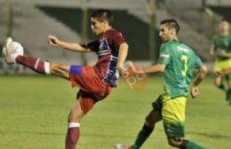 En fútbol, empate sin goles ante Ferro de Pico (foto InfoPico).