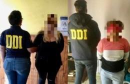 """Junín: comenzó """"noviazgo"""" virtual con un preso y terminó estafada"""