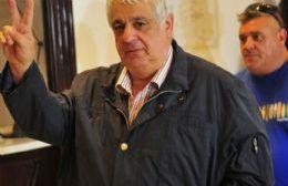 Alberto Samid, empresario frigorífico y candidato a gobernador.