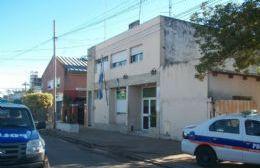 Por irregularidades de todo tipo, intervienen la Comisaría N° 2 de Ramallo.