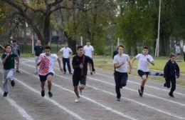 El atletismo suma ocho clasificados a Mar del Plata