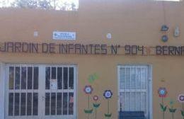 Jardín 904.