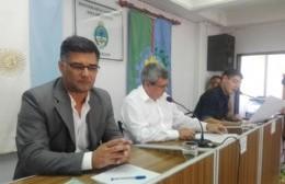 Piden la presencia del intendente en el Concejo Deliberante