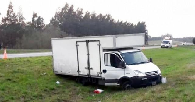 San Pedro: hallaron asesinado de un balazo en la cabeza a un camionero en la ruta 9