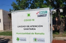 La Municipalidad sufrió una nueva embestida: llegó a 1208 contagios de coronavirus