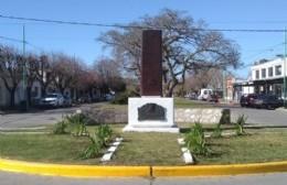 """Puesta en valor del monumento al """"Tocho"""""""