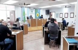 La oposición rechazó la compra de alimentos por parte del municipio