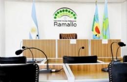 El oficialismo de Ramallo oficializó su lista