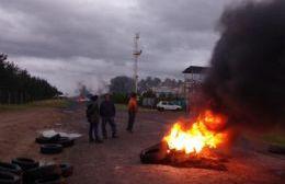 Recrudece el conflicto en Bio Ramallo: Corte de accesos por tiempo indeterminado