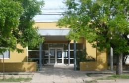 Paro de profesionales de la salud del hospital Gomendio