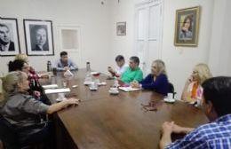 Paritaria municipal: Gremios aceptaron un aumento de 2 mil pesos