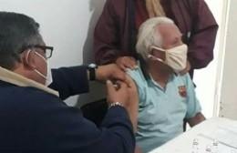 PAMI comienza a aplicar la vacuna antigripal
