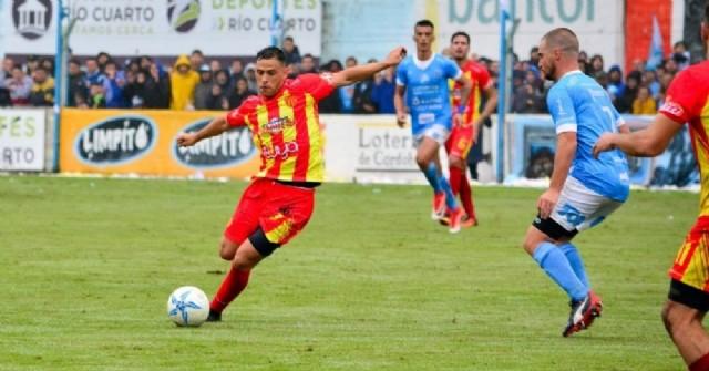 Sarmiento de Chaco ya tiene todo listo para visitar a Defensores de Belgrano