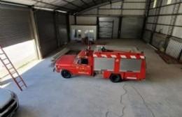 Esclarecen el robo al cuartel de bomberos de Ramallo
