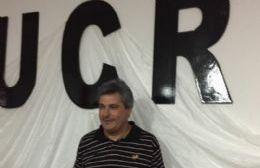 Sergio Costoya.