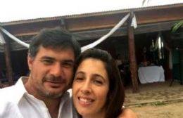 Pedro Alsogaray y su esposa Victoria Amatriain recibieron disparos.