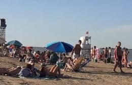 Ramallo recibió cientos de turistas durante el fin de semana largo