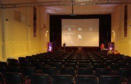 La cita es en el Auditorio Libertador.