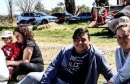 Fiesta de la Primavera: cientos de jóvenes disfrutaron de deportes y espectáculos en el Playón Municipal
