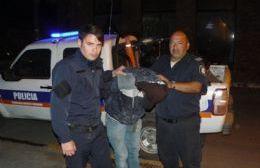 Trasladados a la dependencia policial, se procedió a iniciar actuaciones judiciales.