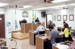 Cierre de año con aprobación del Presupuesto municipal y del Hospital Gomendio