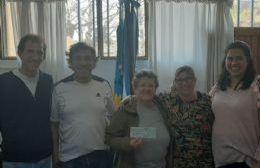 Subsidio para alumnos y docentes locales que participan de las Olimpiadas Matemáticas
