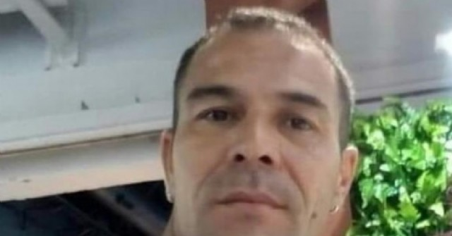 Patota golpeó salvajemente a un hombre: Corre riesgo de vida