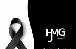 Falleció por Covid pediatra del Hospital Gomendio