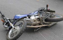 Otra vez, las motos como protagonistas (foto de archivo).