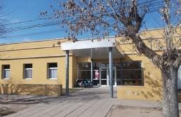 Primeras jornadas hospitalarias José María Gomendio