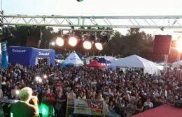 La ciudad de Arrecifes se prepara para recibir a miles de turistas con shows musicales y automovilísticos.