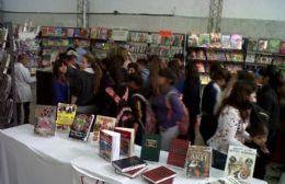 13° Edición de la Feria del Libro Distrital