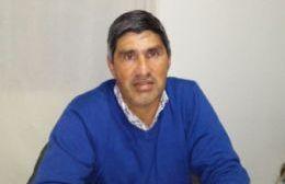 Adrián Lescano.