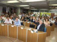 Concejo Deliberante (foto de archivo).