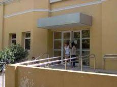 Hospital Gomendio, uno de los organizadores.